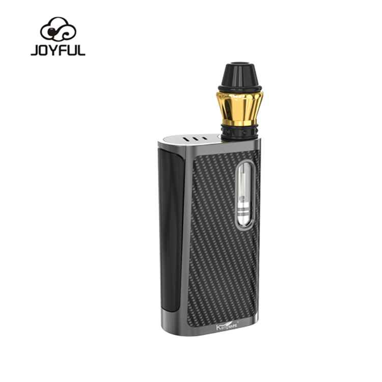 CBD vape box Kangvape Klasik Kit CBD Box Mod Pre-Heating